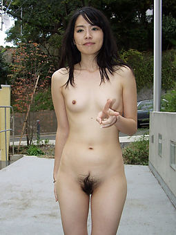 hairy mature asian women porn pic