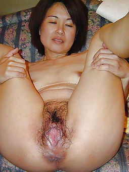 hot pictures of super hairy asian