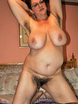 nice chubby hairy mature
