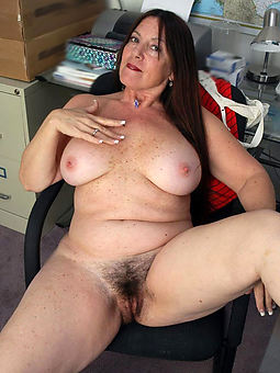 porn pictures be fitting of chubby hairy mature