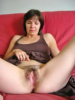 hairy mature solo nudes tumblr