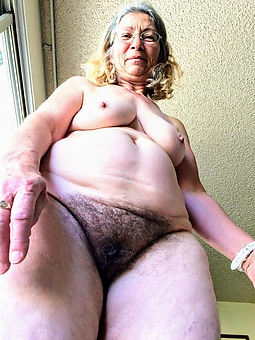 amature granny hairy pussy pics