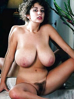 hairy pussy big tits
