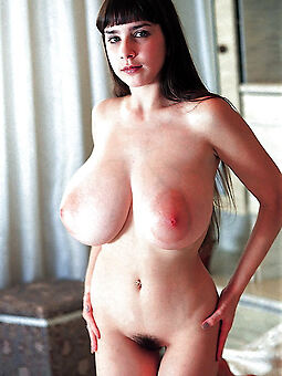 big tits hairy pussies sexy nude pics