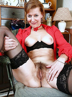 pictures of european hairy pussy