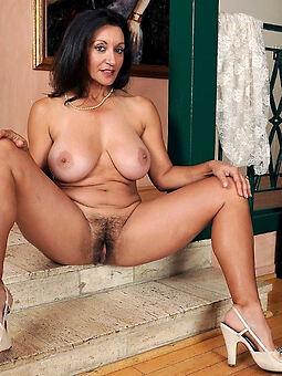 hairy women big tits amatuer