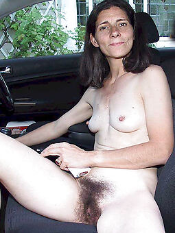 european hairy pussy with an increment of still X