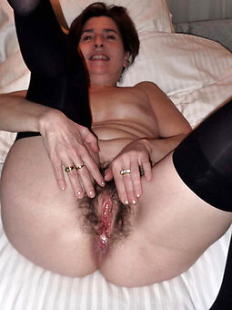natural titillating hairy nudes