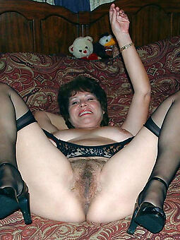 unshaved girl coupled with still morose