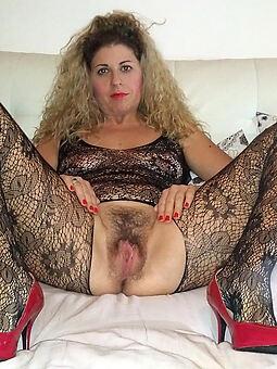 beautiful hairy housewife pics