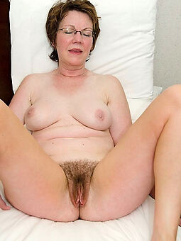 housewife hairy pussy low-spirited pics