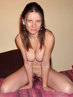 housewife hairy pussy seduction