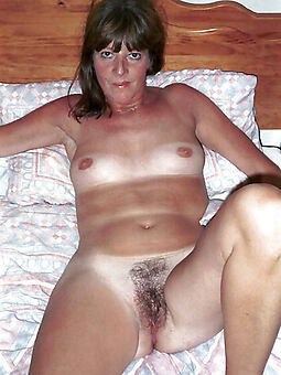 pretty hairy housewife pussy fresh porn pics