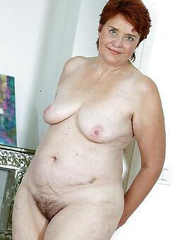 pretty chubby hairy amateur