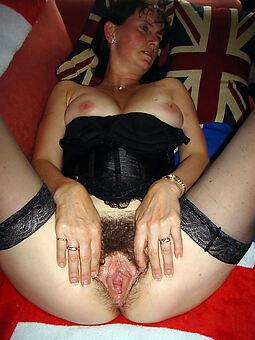 pretty hairy vagina photos