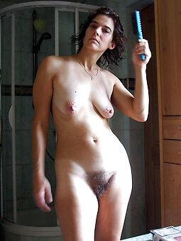 sexy hairy bush pussy