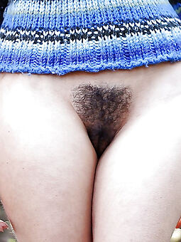 horny hairy pussies close on touching unorthodox porn pics