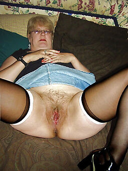 unorthodox pics be expeditious for xxx puristic grannies