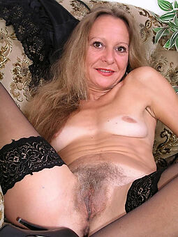 naked pics of hairy of age grannies