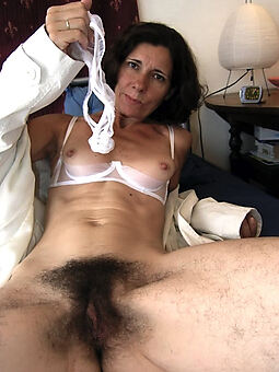 reality hairy pussy white panties