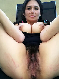 grungy hairy pussy