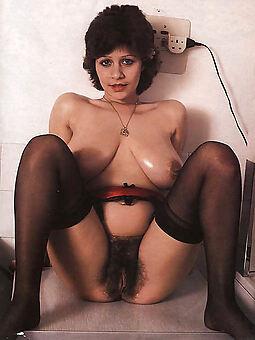 hairy retro pussy naked