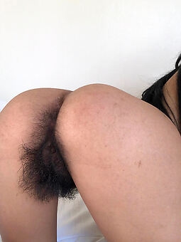 pretty hairy ass women porn pics