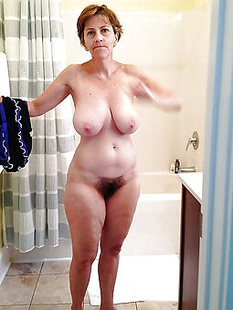 big tits and hairy pussy Bohemian porn pics