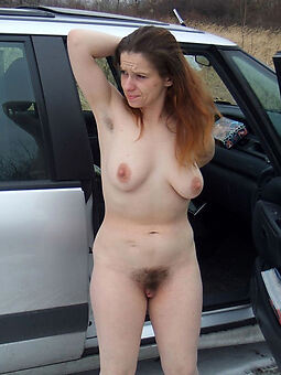 pretty muted pussy outdoors hot pics