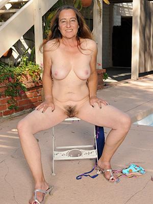 amature hairy granny porn