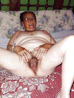 hairy pussy granny porn tumblr