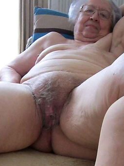 hairy granny pussy nudes tumblr