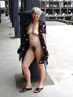 porn pictures of hairy granny pussy
