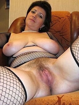 sexy hot hairy milf levelling