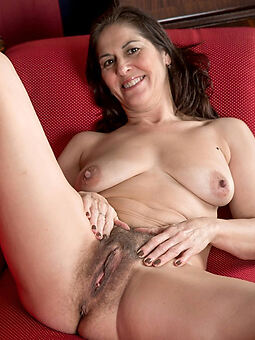 sexy nude ladies with hairy pussies tease
