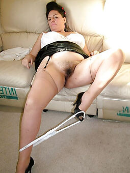 unmitigatedly hairy pussy in panties xxx pics