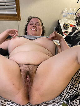hot big fat hairy pussy stripping