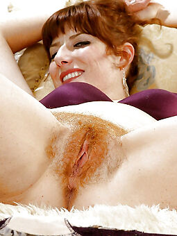 sexy hairy redheaded pussy nudes tumblr