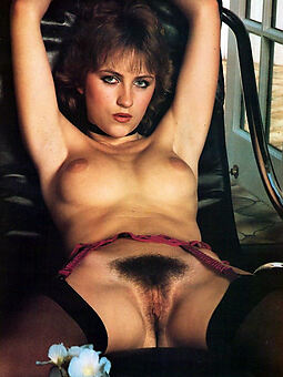 hairy vintage erotica josh
