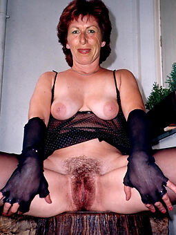 naked hairy housewife pussy tease