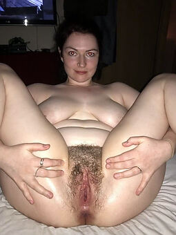hairy housewife amature porn