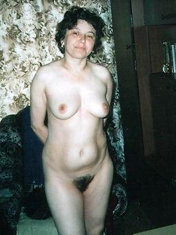 nude retro hairy girls tease