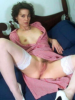 flimsy pussy stocking tease