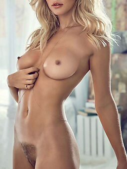 hairy naked babes stripping
