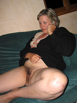 precise hairy housewife pussy