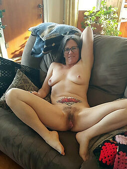 chap-fallen hairy housewife amature porn