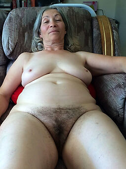 porn pictures of hairy old grannies