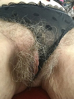 Very Hairy Pics
