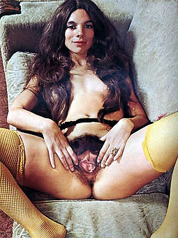 hairy vintage pussy free pics