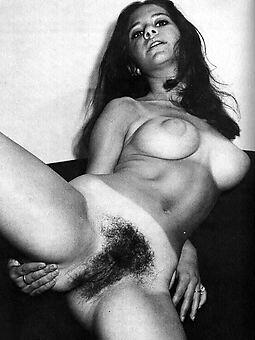 sexy vintage hairy column unorthodox porn x